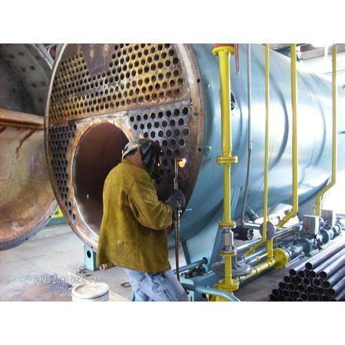 VR Boiler Operation & Maintenance Services - Wholesaler of ...