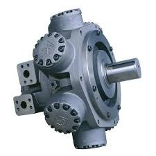Piston Hydraulic Motor