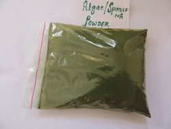 Algae Food Grade Spirulina Powder
