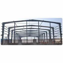 Prefabricated Tubular Structure