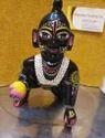 Designer Black Gopal, Box