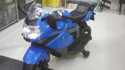 Remote Control Bike Toy