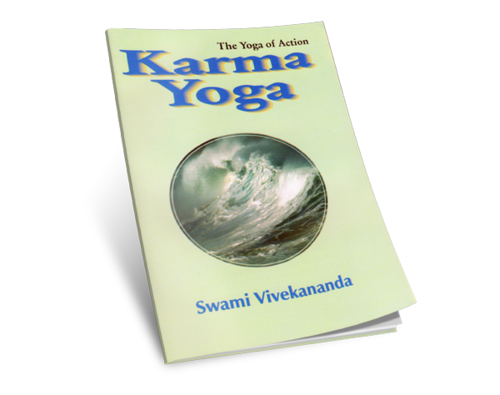 Karma Yoga Book At Rs 899 Piece