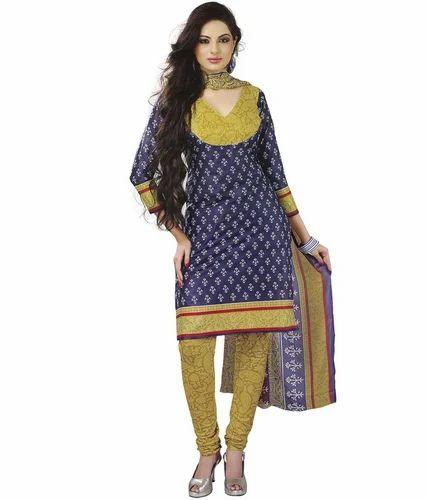 30264ace6f Cotton Dress Materials, Dress Materials - Madina Tex Planet Pvt. Ltd ...