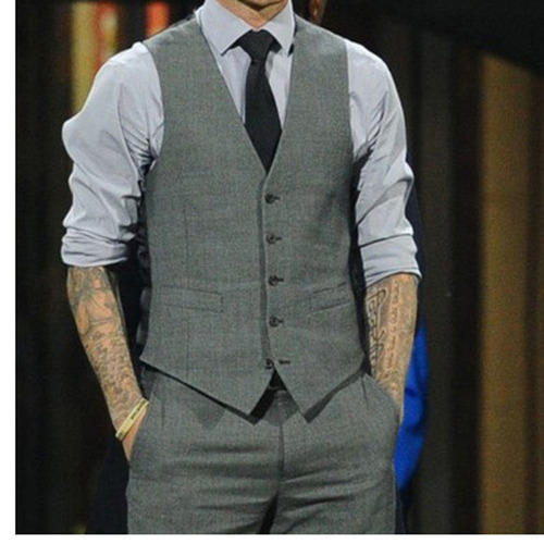 Mens Waist Coat Suits
