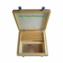 Marking Punch Box