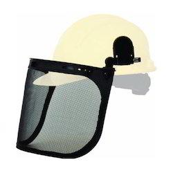 Karam Shelmet Attachable Face Shield