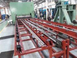 Rubber Press Mould Handling Equipments