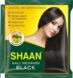 Shaan Kali Mehndi