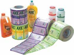 Label Offset Printing Service