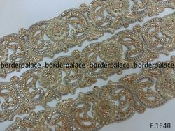 Fancy Embroidery Lace