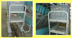 Trolley for Textile Mills