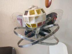 Butterfly Wall Lamp