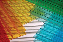 Translucent Polycarbonate Sheets