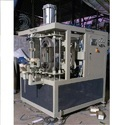 PVC Socketing Belling Machine