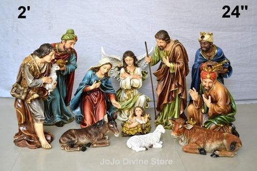 Christmas Nativity.24