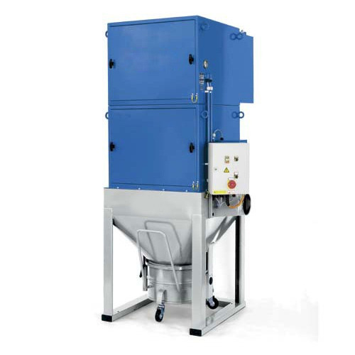 Dust Extraction Systems Dust Extractors Manufacturer