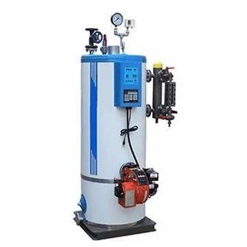 Gas Fired Hot Water Boiler, Gas Fired Steam Boiler - Dhanalakshmi ...