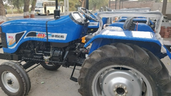 Ace Tractor