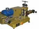 Flat Carbide Rolling Machine