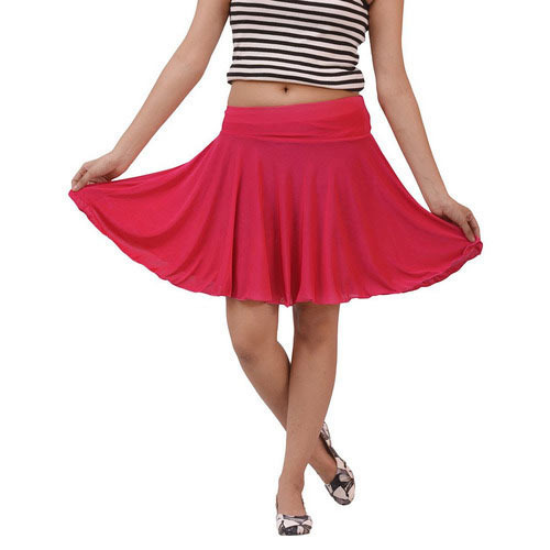 e9285b7dc5 Ladies Short Skirt at Rs 185 /piece | Short Skirts | ID: 12856786248