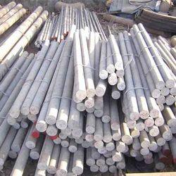 EN 8 Series Steel Bars