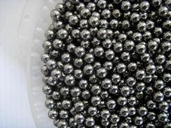 High Precision Solid Carbide Balls