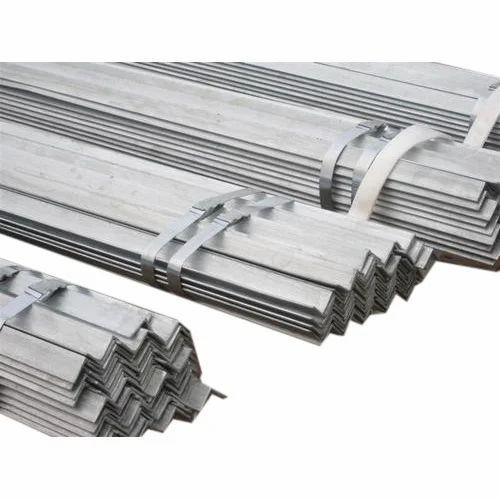 iron angle bar at rs 46 kilogram iron angle id 13512779788