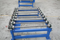 Chain Driven Conveyor