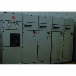 PCC Panels, Operating Voltage: 220-415V
