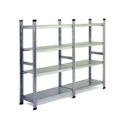 Light Duty Racking Systems