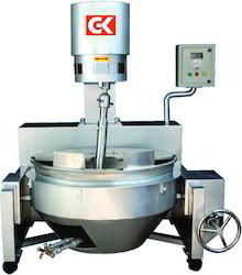 Cooking Mixer Machine ( Cooking Wok Machine)