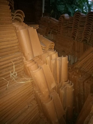 Clay Roof Tile In Kochi Kerala Clay Roof Tile