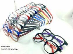 Tr 2003 Optical Frames