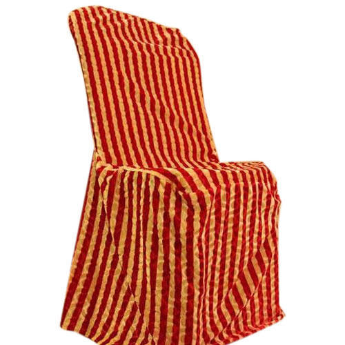 Beau Velvet Chair Covers