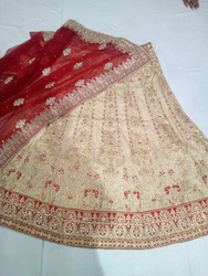 Women Wedding Saree