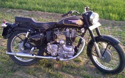 bullet 350cc bike rental services in tehri garhwal rishikesh