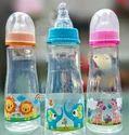 Baby Feeding Plastic Bottle
