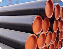 CS Seamless Pipe Tube