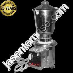 Jas Mixer Grinder Blenders Mincers, Capacity: 10 Litter, Jas-1020