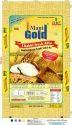 Mani Gold 25公斤Chakki新鲜ATTA,3个月,包装类型:包