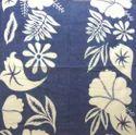 Square Cotton Printed Bandana