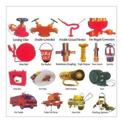 organization is known for offering a wide range of Fire Hydrant System
