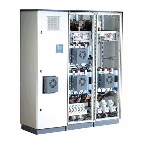 Thyristor Based Power Factor Correction System