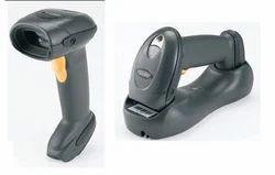 Motorola Bluetooth Barcode Scanner
