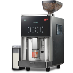 Cafe Coffee Day Automatic Coffee Maker