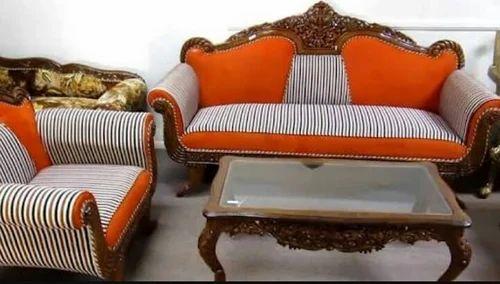 Designer Sofa Set And Wooden Bed Manufacturer Shree Ji