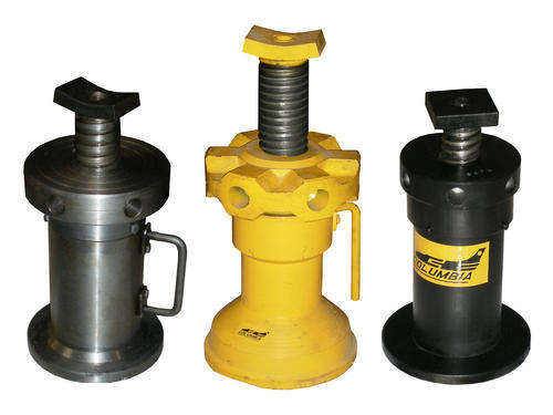 Mechanical Jack At Rs 1500 Piece मैकेनिकल जैक Unique