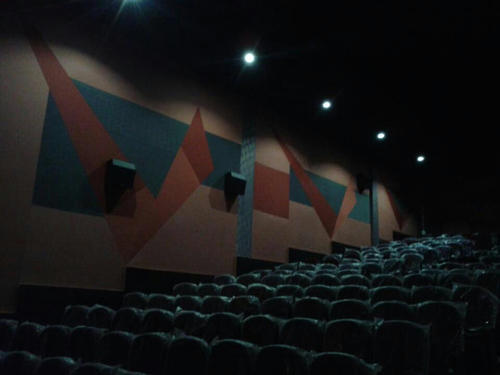 Movie Theater Management Service