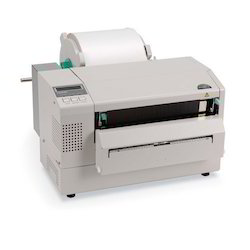 Thermal Barcode Printer, Max. Print Length: 640 mm, Model Name/Number: Toshiba Tec B852r